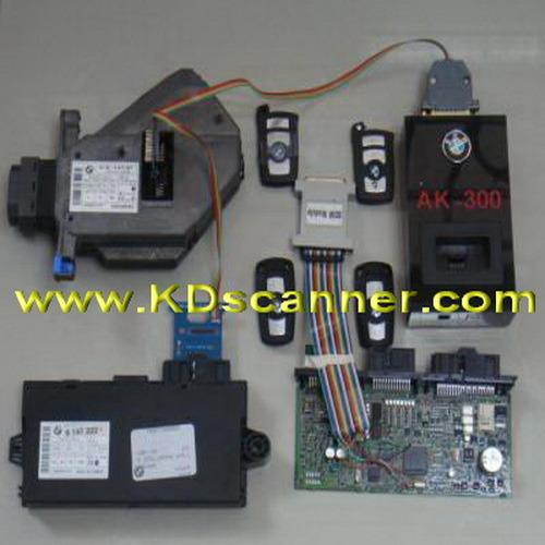 China Ak300 Bmw Cas Key Maker Obd2 China Ak300 Bmw Cas