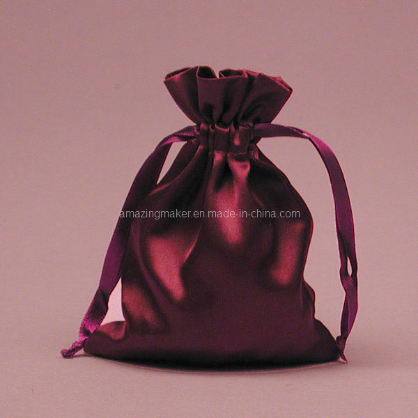 Luxurious Satin Jewelry Bag with Best Price in The Market