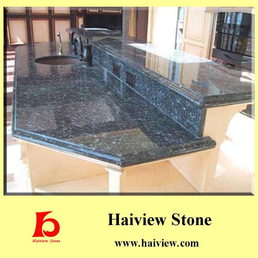 Natural Stone Countertops : China natural stone kitchen countertops