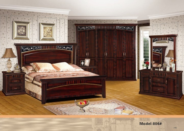 China Bedroom Sets MC 806 China Bedroom Sets Furniture Bedroom