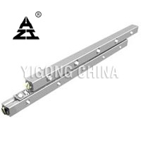 Linear Bearing/ Roller Cross Guide (Gzv Series)