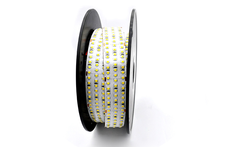 Super Efficiency 125lm/M SMD 2835 LED Strip