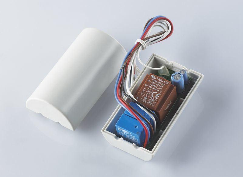 Internal Tubular Motor Controller (VG-IRC-2)