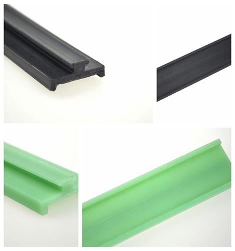 Nylon Conveyor Componets Wear Strip