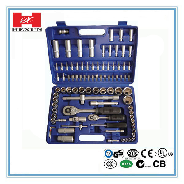 2016 New Arrival Socket Wrench Set