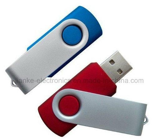 8GB 16GB 32GB USB Flash Drive with Logo Printing (307)