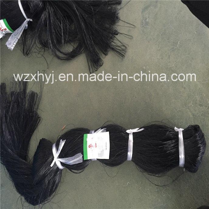 0.52mmx26.67cmx12mdx220m Nylon Monofilament Fishing Net