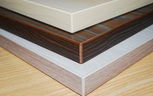 Cabinets Wood-Working Edge Bander Equipment with Gumming