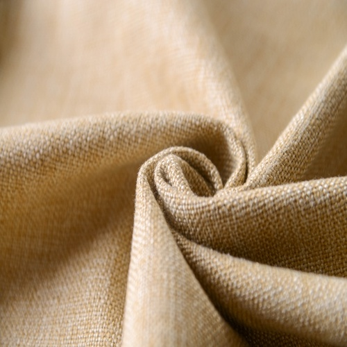 100% Linen Textile Fabric for Sofa