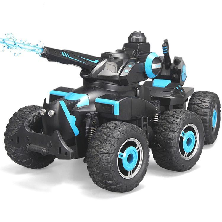 28281503-Velocity Toys off-Road RC Truck