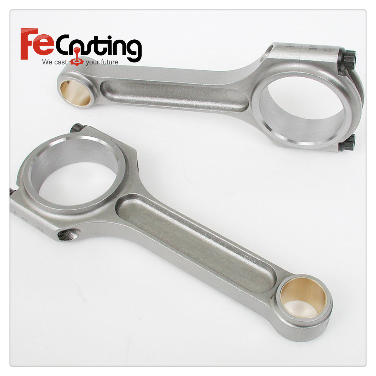 Sand Iron Casting/Cast Iron, Pump Parts, Resin Sand Casting