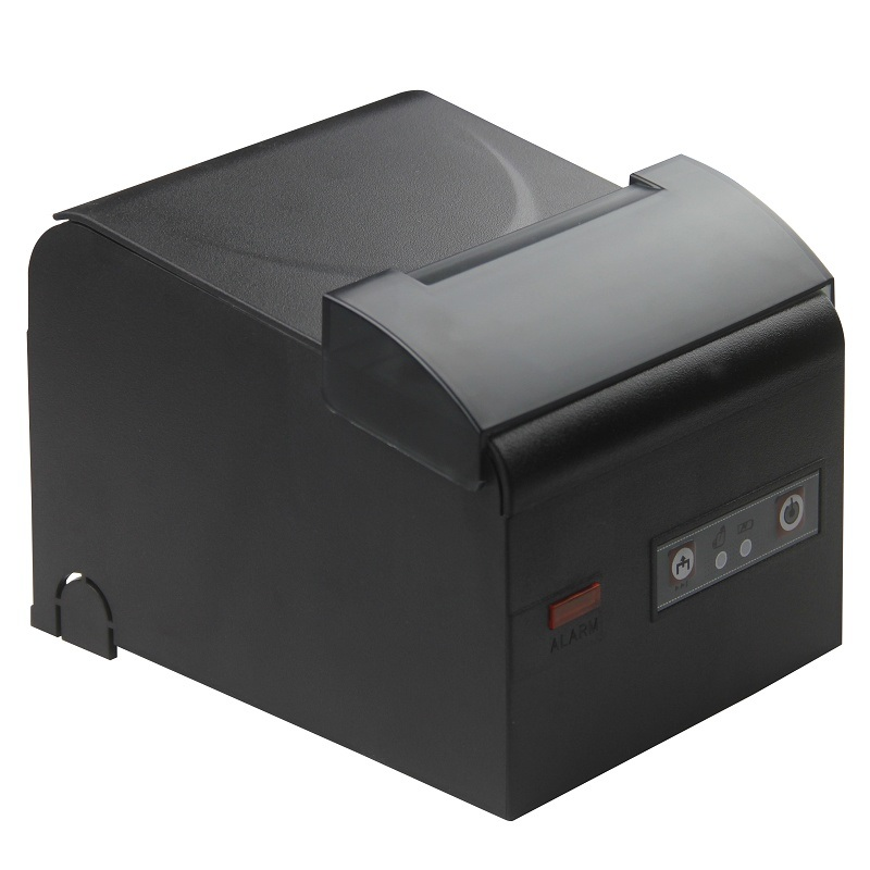 80mm Auto Cutter POS Kitchen Receipt Thermal Printer