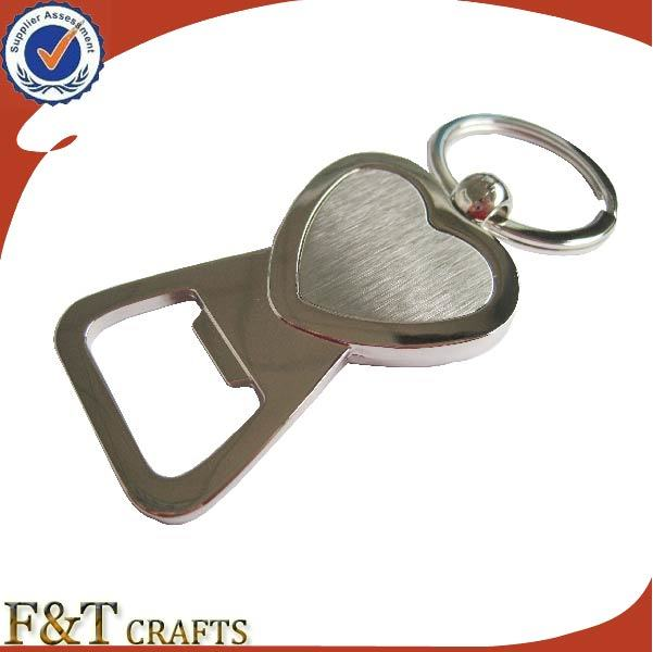 Top Selling Custom Logo Metal Bottle Openers