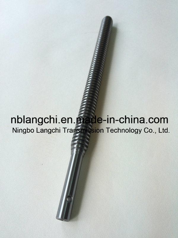 Acme Standard Drive Trapezoidal Thread Rod Shaft Lead Screw