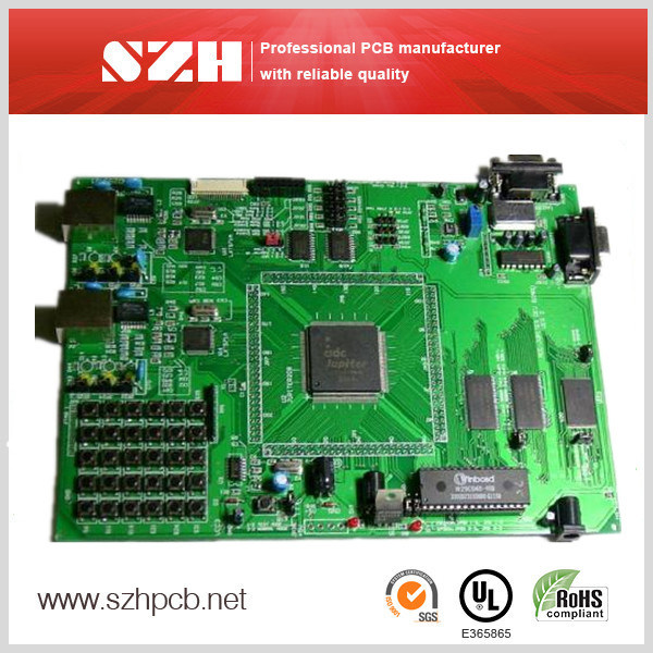 High Quality PCBA PCM for Electric Motorcycles/Electric ATV/Loudspeaker