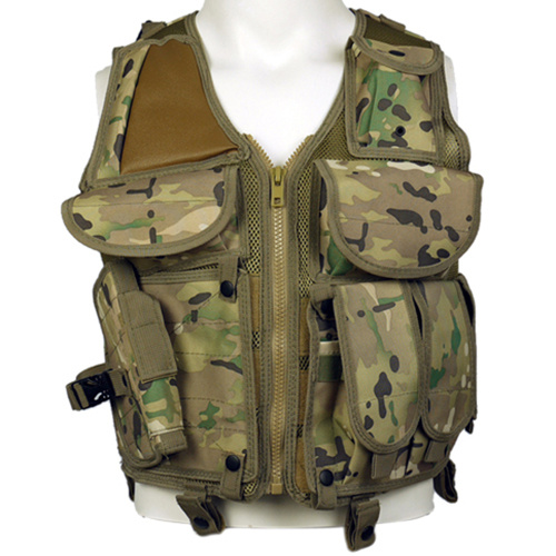 Anbison-Sports Usmc Outdoor Hunting Combat Tactical Vest