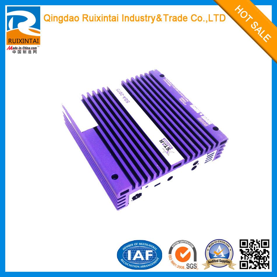 Customized Electronic Radiator Heat Sink