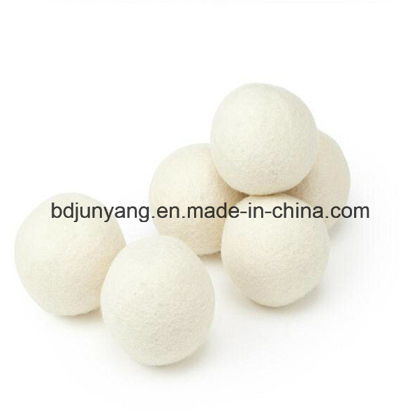Felt Ball Laundry Ball Washing Ball