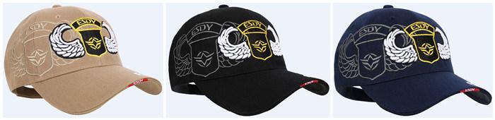 3 Colors Airsoft Combat Tactical Sports Hats Baseball Cap