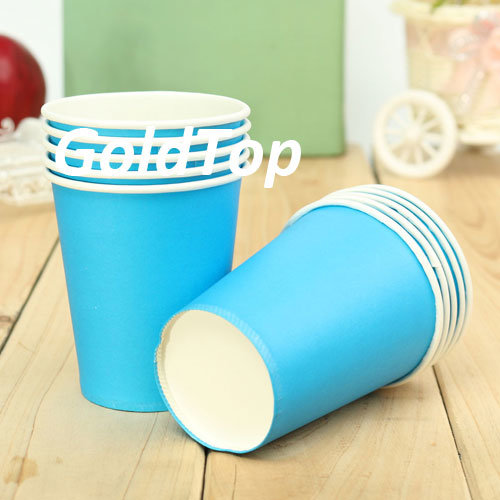 Disposable Paper Cups for Drinking S11609