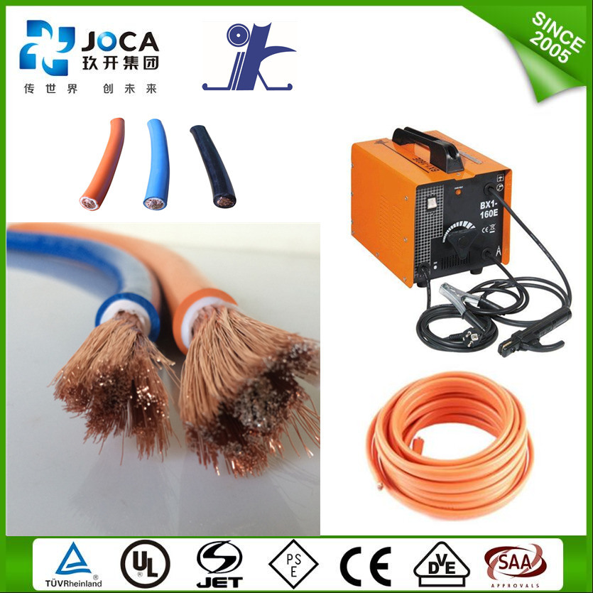 6AWG Welding Cable/ Leading Welding Wire for Welding Machine