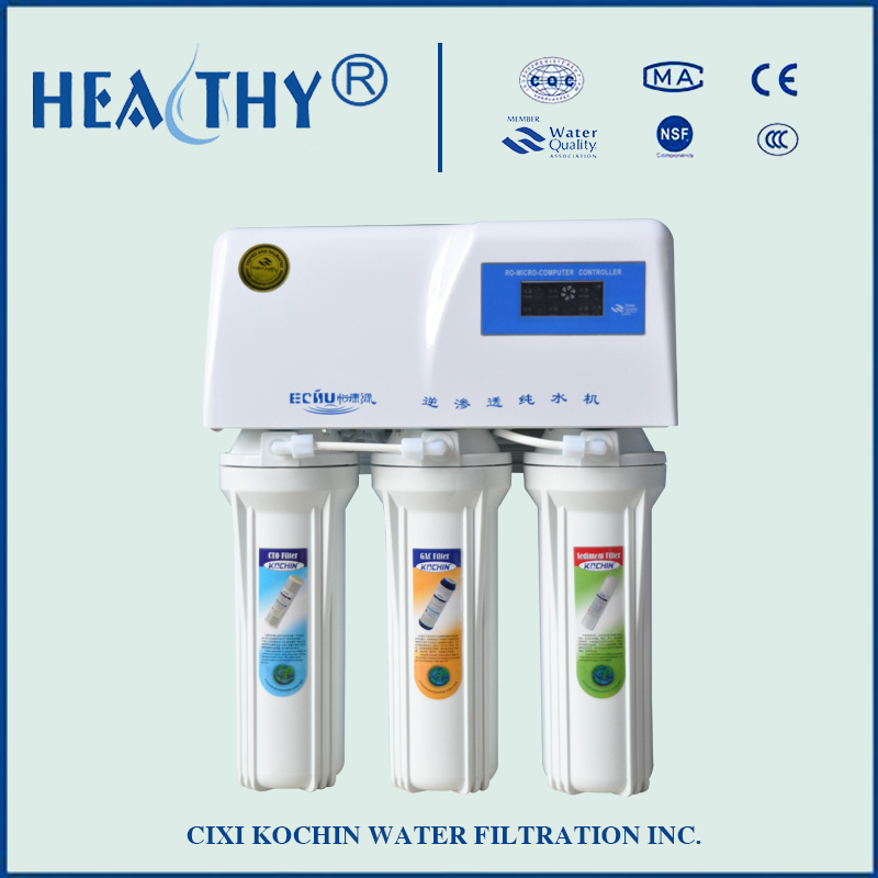 RO Filtration (KCRO-BCE7)