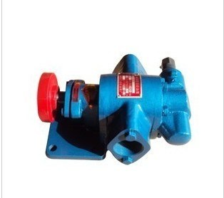 Hydraulic Pump Gear Oil Pump KCB55 Low Pressure Pump
