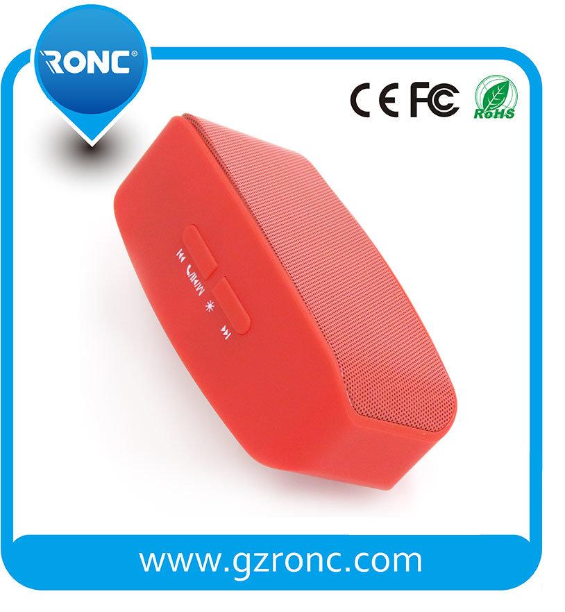 2016 Portable Outdoor Bluetooth Speaker