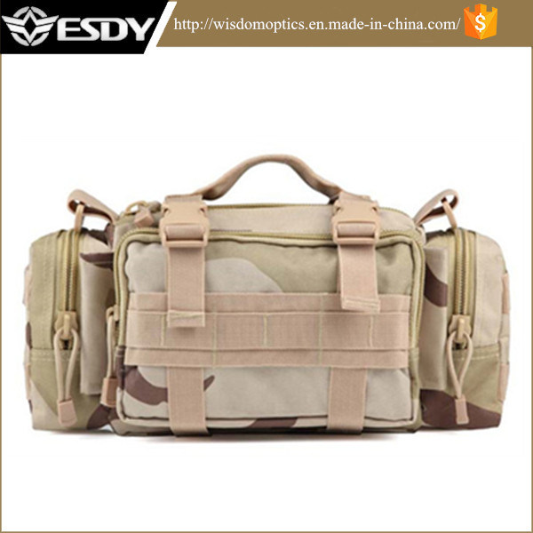 Tactical Hunting Shoulder Sports Waist Pouch Bag