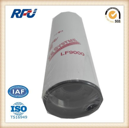 Lf9009 Fleetguard High Quality Oil Filter for Cummins (LF9009)