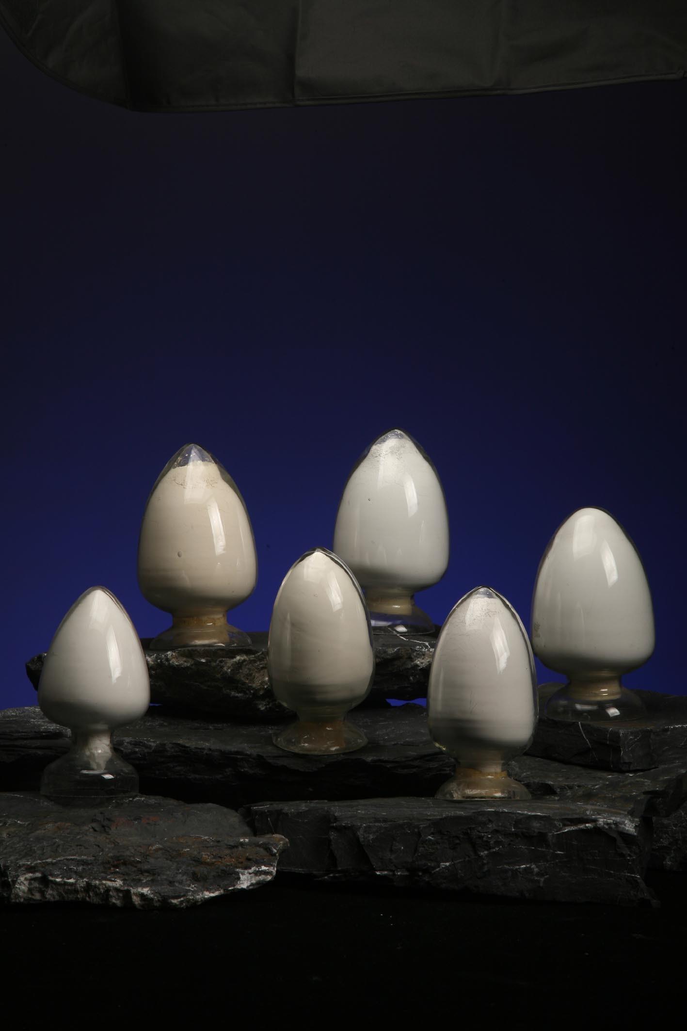 Organoclay (tetraallkyl ammonium bentonite) for Solvent-Based System