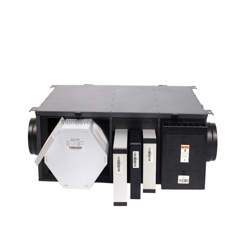 Nanometer Four Filtration Fresh Air Ventilator with Ce (THB350)