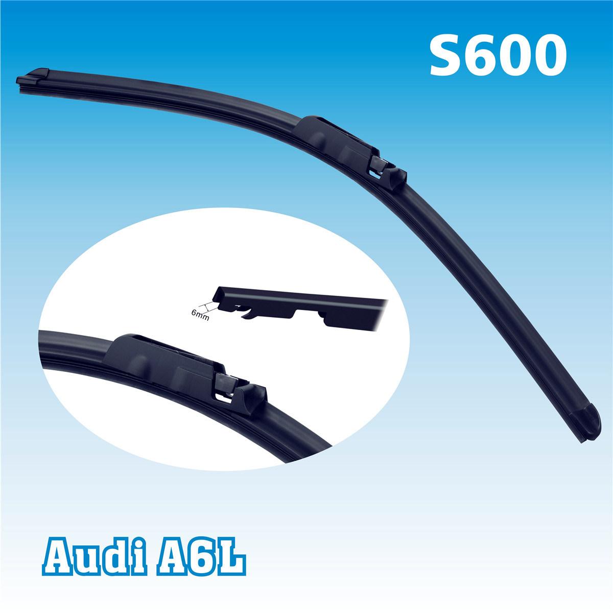 Car Wiper Blade (S600) Special Wiper Blade China Wiper Blade Wholesale Wiper Blade