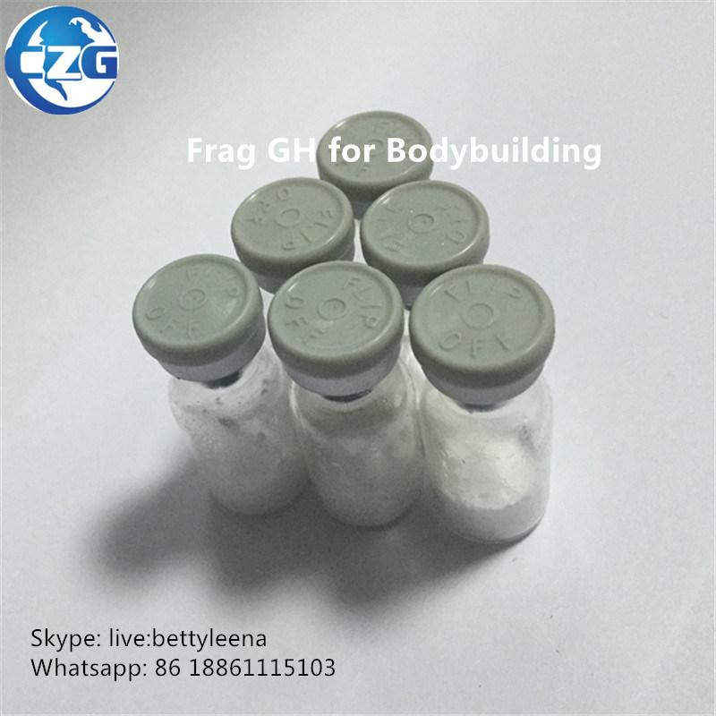 Aod-9604 Growth Hormone176 191 Fragment Polypeptide Gh Fragment 176 191