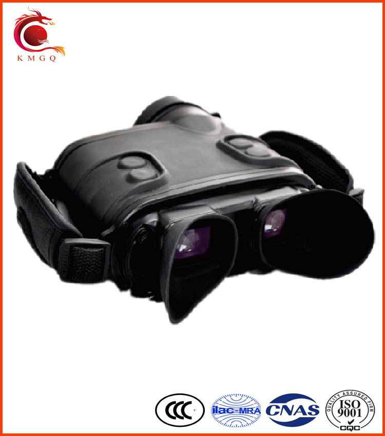 Binocular Hand Hold Infrared Thermal Imager