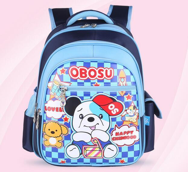 New Style OEM Kid′s School Backpack Bags