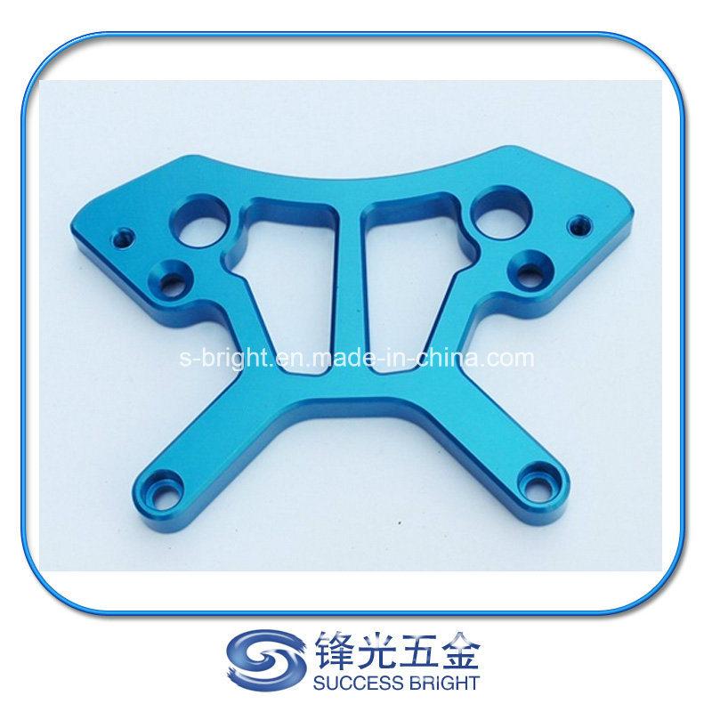 CNC Machining Part for Aluminum W-002