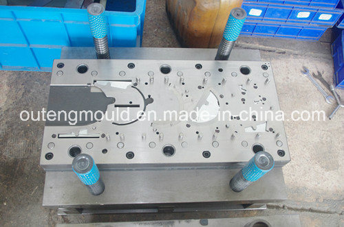 Metal Part Precision High Quality Mould/Mold
