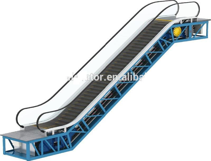 Electric Moving Walk Elevator Escalator