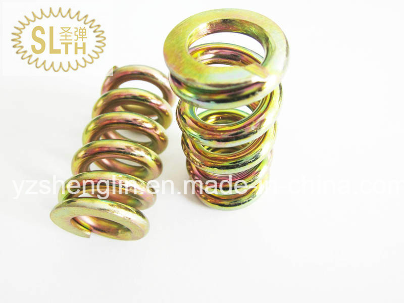 High Quality Metal Compression Spring