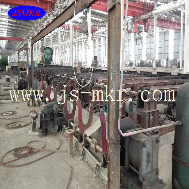 Factory Supply Hot Rolling Mill Production Line