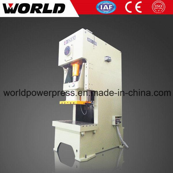 C Frame Mechanical Power Punching Press Machine