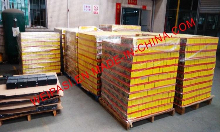 12V65AH UPS Battery CPS Battery ECO Battery...Uninterruptible Power System...etc.