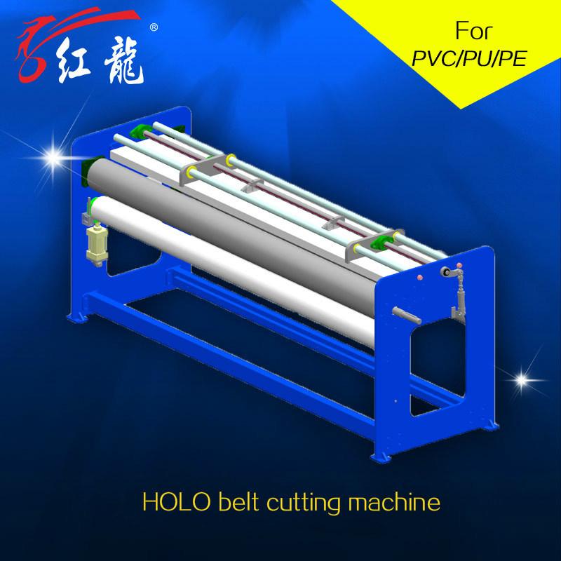 Conveyor Belt Cutting Machine for Belt Conveyor Splicing