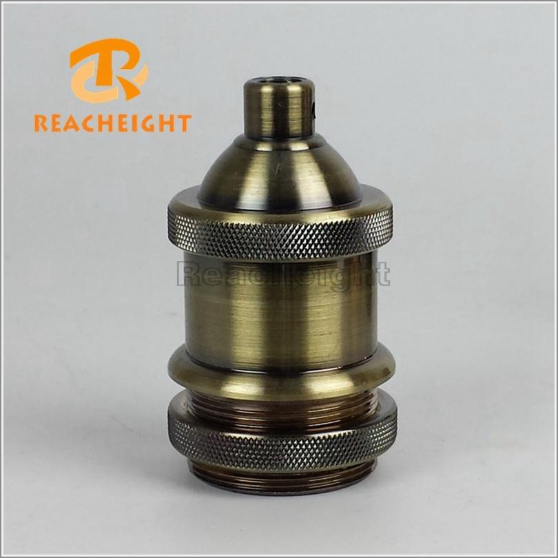E27 Edison Lamp Holder Td07