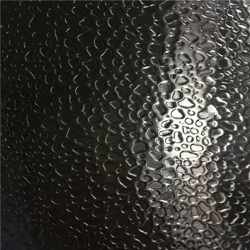 3004 Pebble Embossed Aluminum Coil