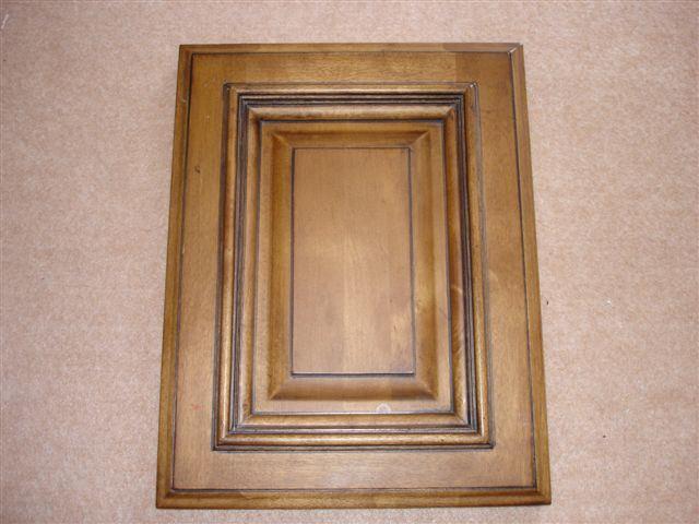 American Solid Wood Birch Ktichen Cabinet