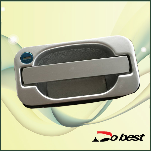 Auto Bus Aluminum Door Lock