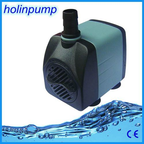 12V Water Pump Submersible Pump (Hl-1200) Small Water Pump Impeller