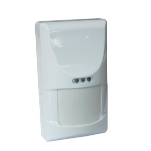 Digital Indoor Wireless PIR Detector with Real Pet Immunity